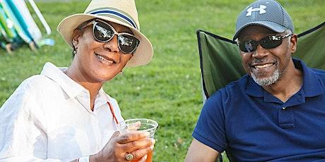 Summer Beer & Wine Garden (Latin America Night) tickets
