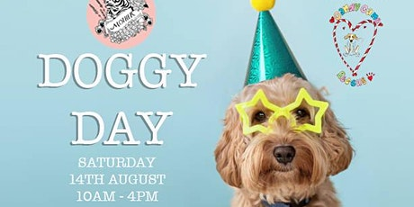 MOTHER's DOGGY DAY tickets