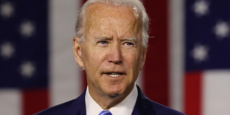 Larry Sabato's Crystal Ball: Biden's First Year (In-Person) tickets