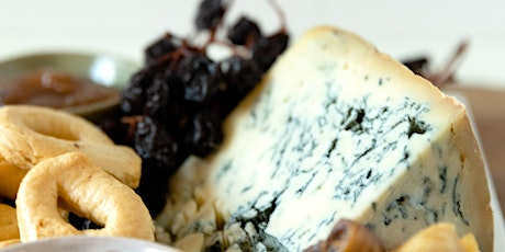 Wine and Cheese Pairing 101 - IN PERSON tickets