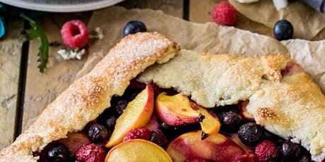 Delectable Pastries With Sourdough - Croissants, Cakes and more tickets