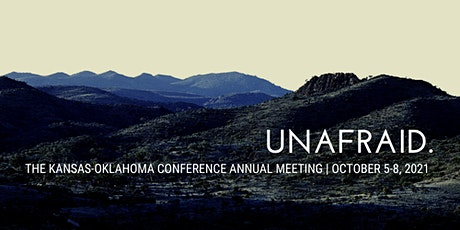KO Conference Annual Meeting 2021 tickets