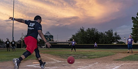 Free drop-in kickball at Alexandra Park. All are welcome tickets