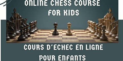 Online Chess Course led by Alex Levkovsky