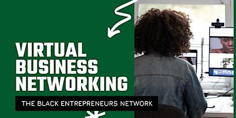 Virtual Business Networking & Professional Development Tickets