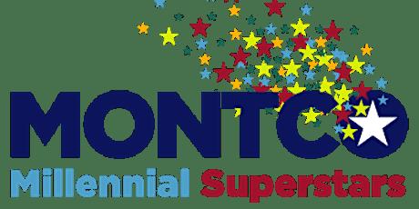 MONTCO Millennial Superstars  Awards Celebration Luncheon tickets