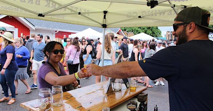 SOLD OUT - Sloan's Lake Beer Fest 2021 image