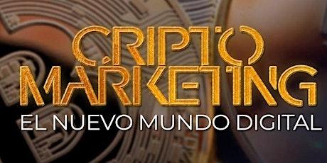 Cripto Marketing entradas