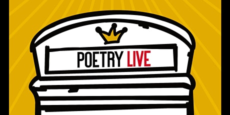 Poets' Directory Live! Virtual Stanza Reading tickets