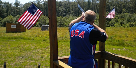 Clays of Glory: The 2021 KCA Sporting Clays tickets