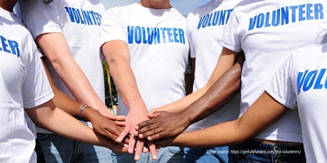 Nonprofit III: HR, Volunteer Management, Strategic Alliance tickets