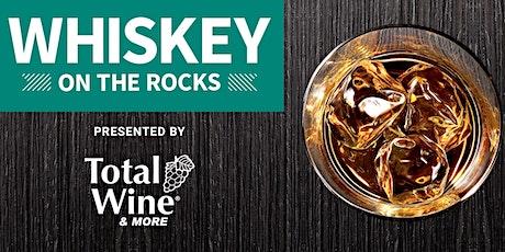 Whiskey on the Rocks - Las Vegas 2021 tickets
