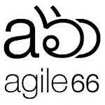 Agile66 logo