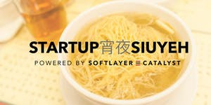 Startup Siu Yeh - powered by SoftLayer Catalyst