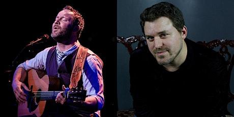 Matt Alber, Jon Garcia (Album Release) tickets