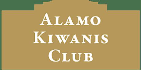 Alamo Kiwanis Club's 3rd Clays for Kids tickets