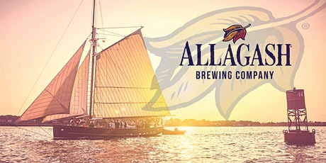 Season Finale Beer and Oyster Cruise w/ Allagash Brewing! tickets