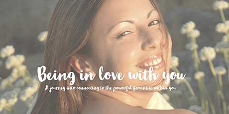 Being in Love with you – Introductory Workshop tickets