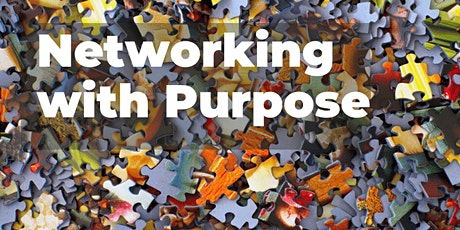 Networking with Purpose: 3 Essential Strategies for Building Your Network tickets