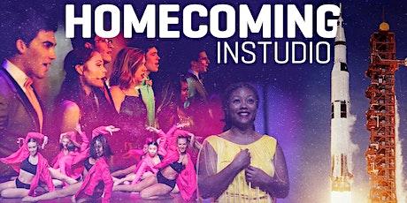 HCLA Homecoming Screening + Freshmen Presentation tickets