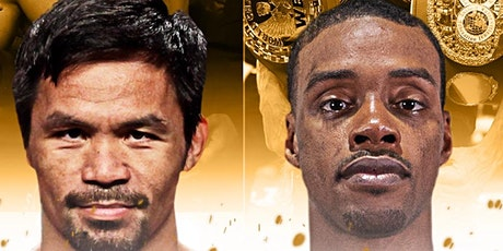 Manny Pacquiao vs. Errol Spence Jr. Fight Party At Emagine tickets