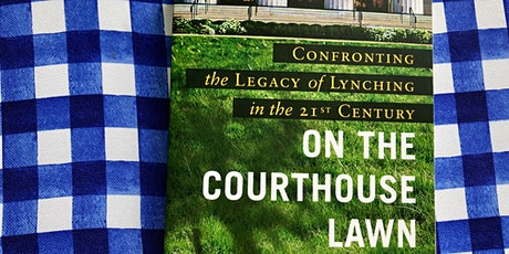 Virtual Book Club Discussion - On the Courthouse Lawn tickets