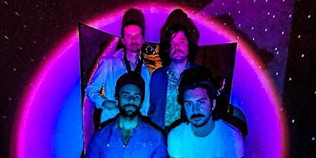 Mo Lowda & the Humble, Desert Noises, Dizzy Dames tickets