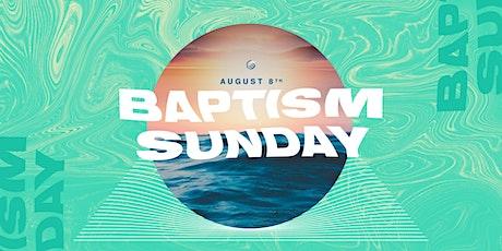 Maple Community Church Service- Sunday, August 8, 2021 @ `10:30AM tickets