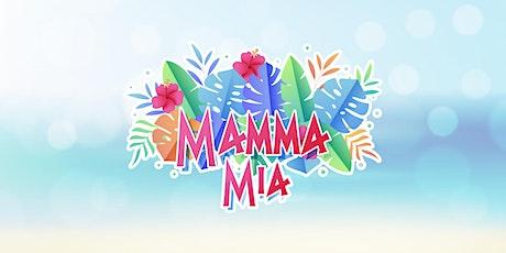 Mamma Mia - Musical biglietti
