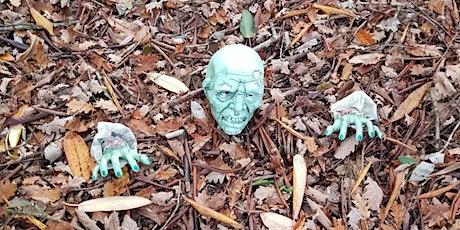 Spooktacular Halloween Trail tickets