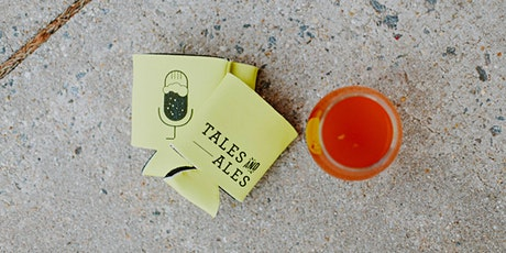 Tales and Ales Storytelling Show tickets