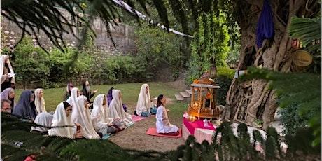 Himalayan Sacred Rituals: Initiation to Puja ingressos