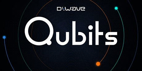 Qubits 2021 tickets