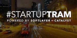Startup Tram - powered by SoftLayer Catalyst