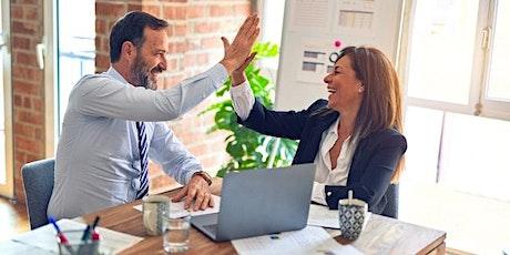 Building Strategic Relationships tickets