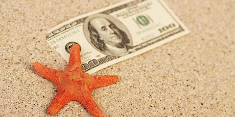 Summer Money Makeover Workshop tickets