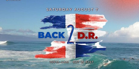 Lechuza Sessions Presents: BACK TO  D.R tickets