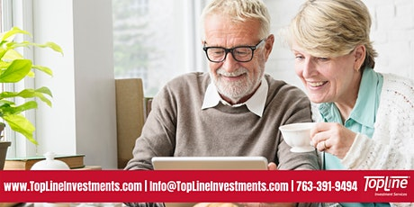 Social Security - Enhance Your Benefits tickets