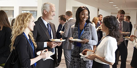 Black Business Chamber Happy Hour Networking Mixer tickets