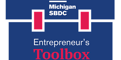 Entrepreneur's Toolbox: How to Use a Podcast to Grow Your Business tickets