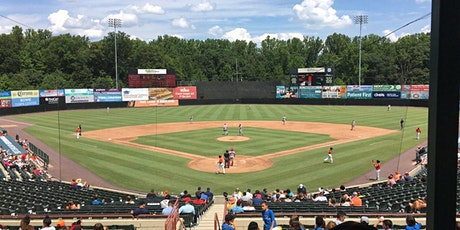 Young Members & USNA Student Post present a night at a Bowie Baysox game tickets