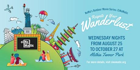 CiNoMatic Presents: Mamma Mia tickets