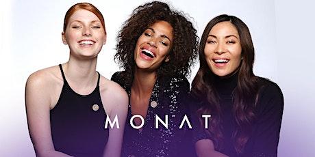 Meet MONAT! tickets