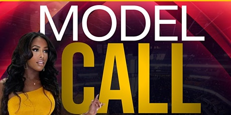 All Style Fashion Fest Model Call All Star Weekend 2022 Cleveland tickets