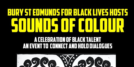 Sounds of Colour tickets