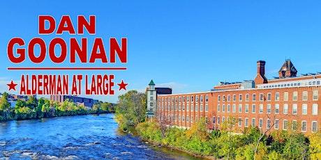 Dan Goonan Fundraiser tickets