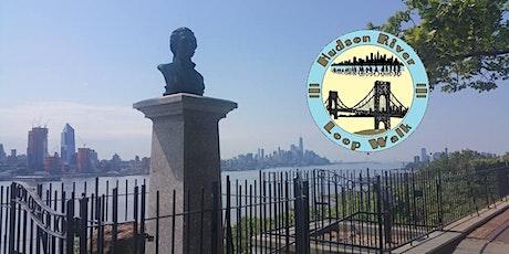 Winter Hudson River Loop Walk tickets