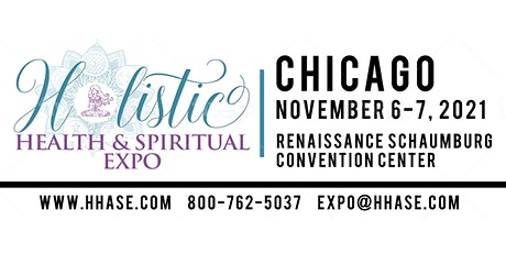 Early Bird Admission to Holistic Health and Spiritual Expo tickets