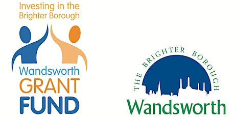 Wandsworth Grant Fund (Round 19) - Meet the Funder, Event  3 tickets