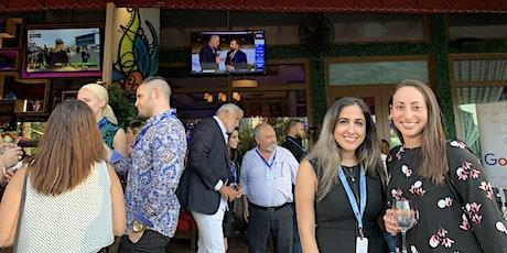 Biz To Biz Networking at American Social Brickell tickets